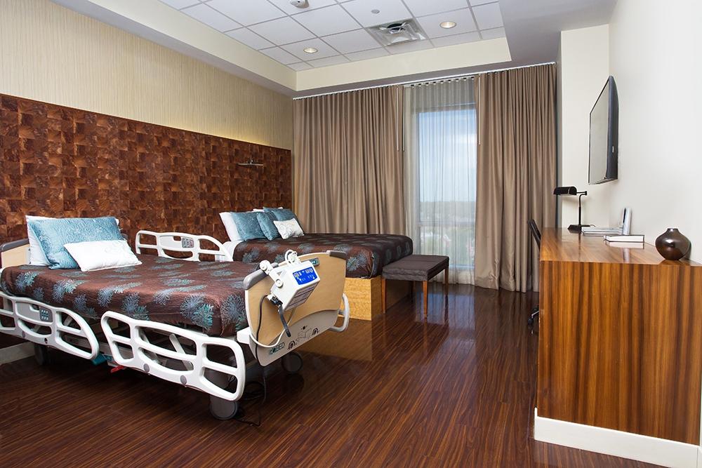 Cloister Guest Suites
